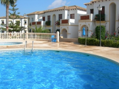 Location Appartement Torrevieja Espagne